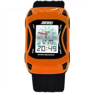 Наручные часы Skmei 0961 (оранжевый)
