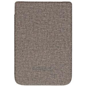 Обложка PocketBook PU cover Shell series WPUC-627-S-GY Gray