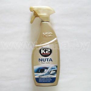 Очиститель стекол К2 Nuta