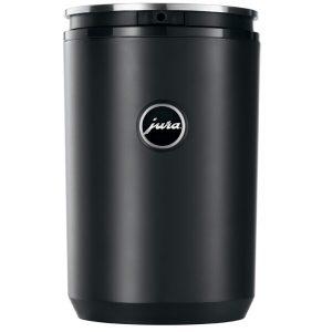 Охладитель молока JURA 1 л 24055 (черный)