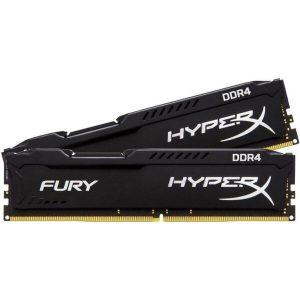 Оперативная память HyperX Fury 2x8GB HX432C16FB3K2/16
