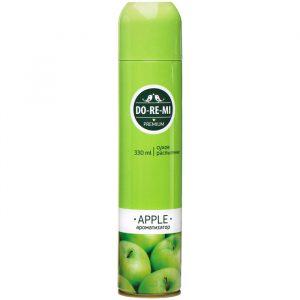 Освежитель воздуха Do-Re-Mi Premium Зеленое яблоко
