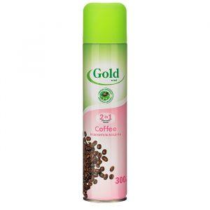 Освежитель воздуха Gold Wind Coffee