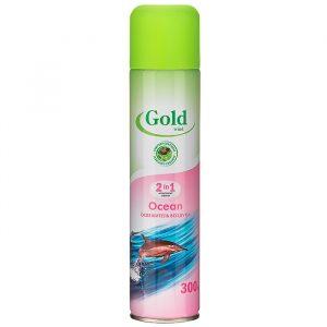 Освежитель воздуха Gold Wind Ocean