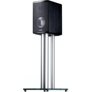 Пассивная акустическая система CANTON Ergo 620 black speakers (без стойки)