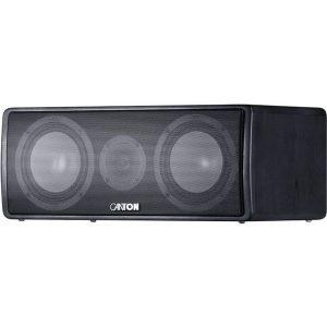 Пассивная акустическая система CANTON Ergo 655 CM black speakers