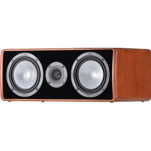 Пассивная акустическая система CANTON Ergo 655 CM Wenge speakers