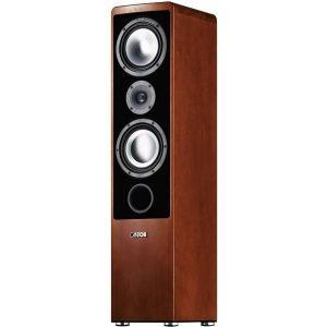 Пассивная акустическая система CANTON Ergo 670 DC Wenge speakers