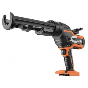 Пистолет для герметика AEG Powertools BKP18C-310-0 (4935471246)