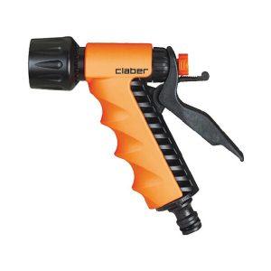 Пистолет поливочный Claber Ergo spray 8539