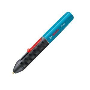 Пистолет термоклеевой Bosch Gluey Lagoon blue (06032A2104)