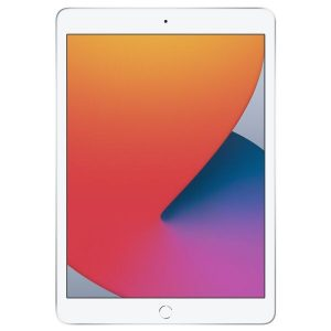 "Планшет Apple iPad 10.2"" 32GB MYLA2RK/A (серебристый)"