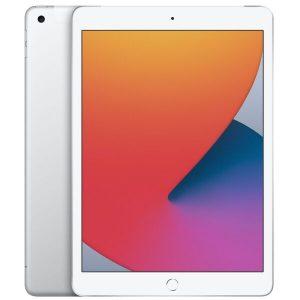 "Планшет Apple iPad 10.2"" 32Gb MYMJ2RK/A (Wi-Fi + Cellular) Silver"