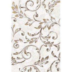 Плитка для ванной Керамин Флориан / Florian 3/3С Панно 400x275