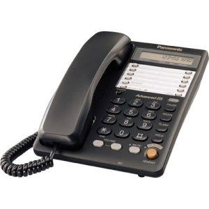 Проводной телефон PANASONIC КХ-ТS2365RUB