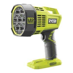 Прожектор светодиодный RYOBI R18SPL-0 ONE + 5133003372
