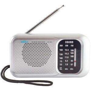 Радиоприемник Miru SR-1002