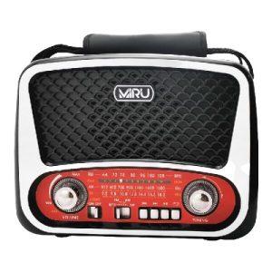 Радиоприемник Miru SR-1019