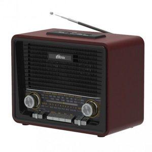 Радиоприемник RITMIX RPR-088 (черный)