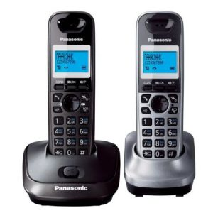 Радиотелефон Panasonic КХ-TG2512RU2