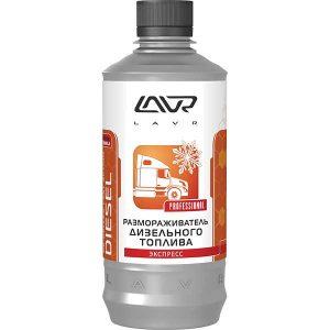 Размораживатель дизельного топлива LAVR Ln2130