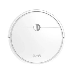 Робот-пылесос Elari SmartBot Lite (белый)