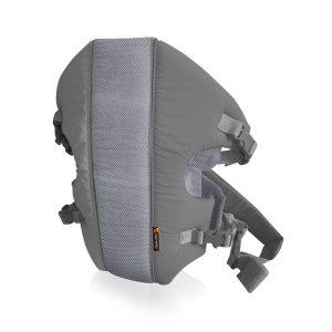 Рюкзак-кенгуру LORELLI Discovery Grey