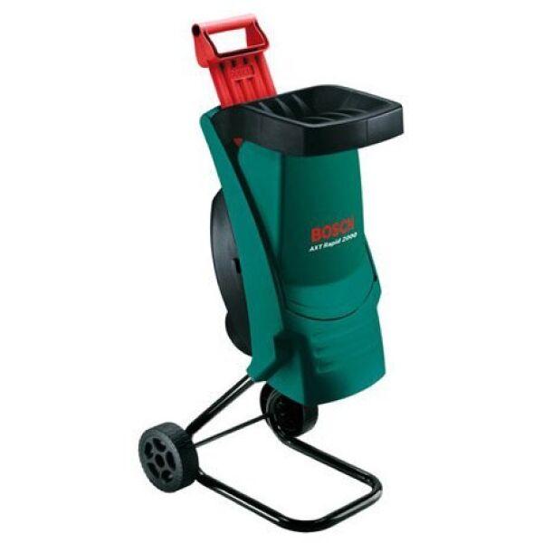 Садовый измельчитель Bosch AXT Rapid 2200 (0600853600)