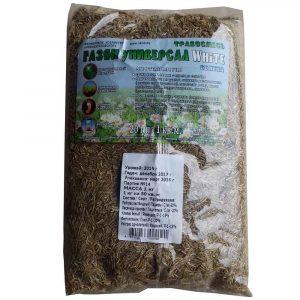 Семена Травосмесь Универсал white 1 кг