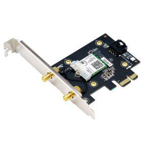 Сетевой адаптер ASUS PCE-AX3000