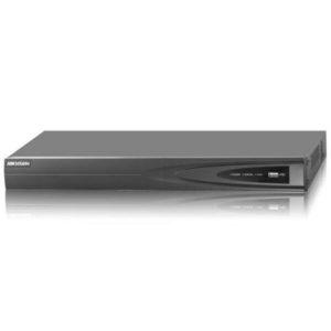 Сетевой видеорегистратор Hikvision DS-7608NI-Q2/8P