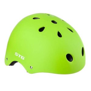 Шлем STG Х89043 MTV12 S (салатовый)