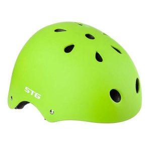 Шлем STG Х89044 MTV12 M (салатовый)