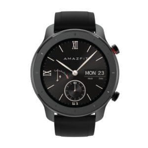 Смарт-часы Amazfit GTR 42.6mm A1910 Starry Black