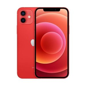 Смартфон APPLE iPhone 12 128GB (PRODUCT)RED (MGJD3FS/A)