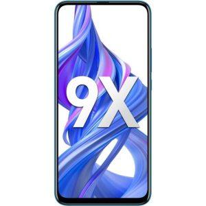 Смартфон HONOR 9X (STK-LX1) синий