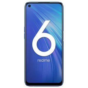 Смартфон realme 6 4/128GB (RMX2001) Blue