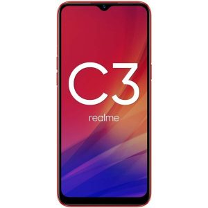 Смартфон Realme C3 RMX2021 3GB/32GB (красный)