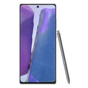 Смартфон Samsung Galaxy Note 20 (SM-N980F) 256GB графит