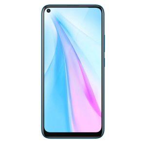 Смартфон vivo Y30 4Gb/64Gb Dazzle Blue
