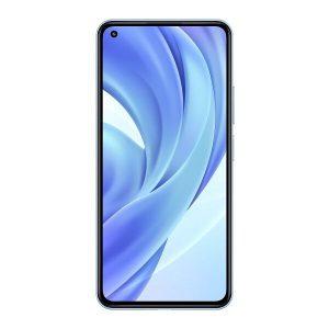 Смартфон Xiaomi Mi 11 LITE 6GB/128GB Bubblegum Blue EU