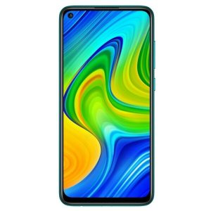 Смартфон Xiaomi Redmi Note 9 4GB/128GB Forest Green EU без NFC