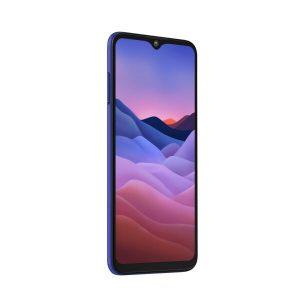 Смартфон ZTE Blade A7s 2020 3Gb/64Gb (голубой)