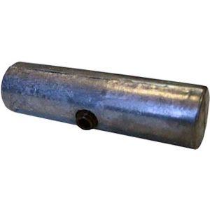 Соединитель труб d 25 мм скрытый
