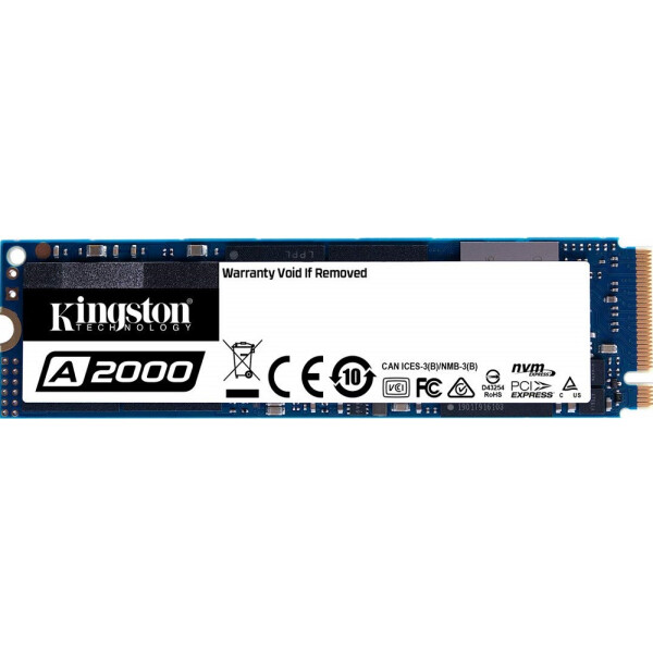 SSD Kingston A2000 500GB (SA2000M8/500G)