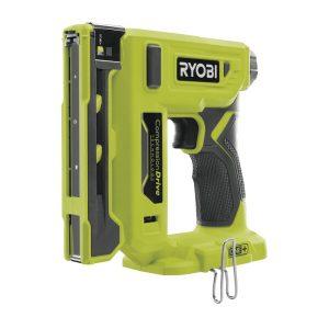 Степлер Ryobi R18ST50-0 (5133004496 без АКБ и ЗУ)