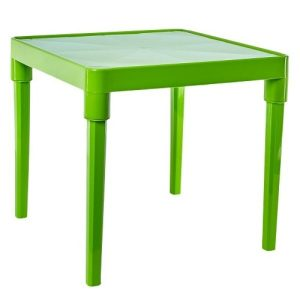 Стол детский АЛЕАНА 100025 (зеленый)