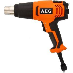 Строительный фен AEG Powertools HG 560 D (4935441015)