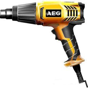 Строительный фен AEG Powertools HG 600 VK (4935441035)