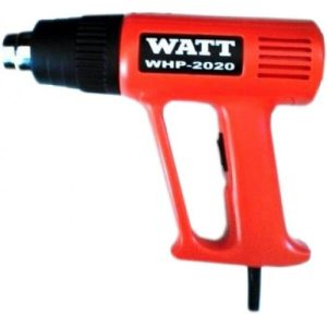 Строительный фен WATT WHP-2020 (702000210)